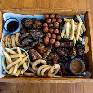 Meat Platter (serves 6-8)