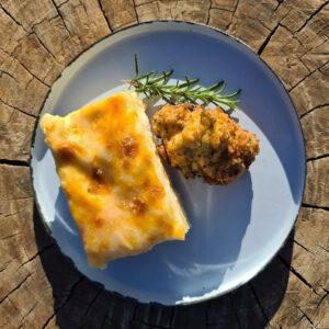 Kalla's Mac and Cheese