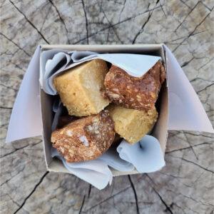 Fudge-biscuit Box